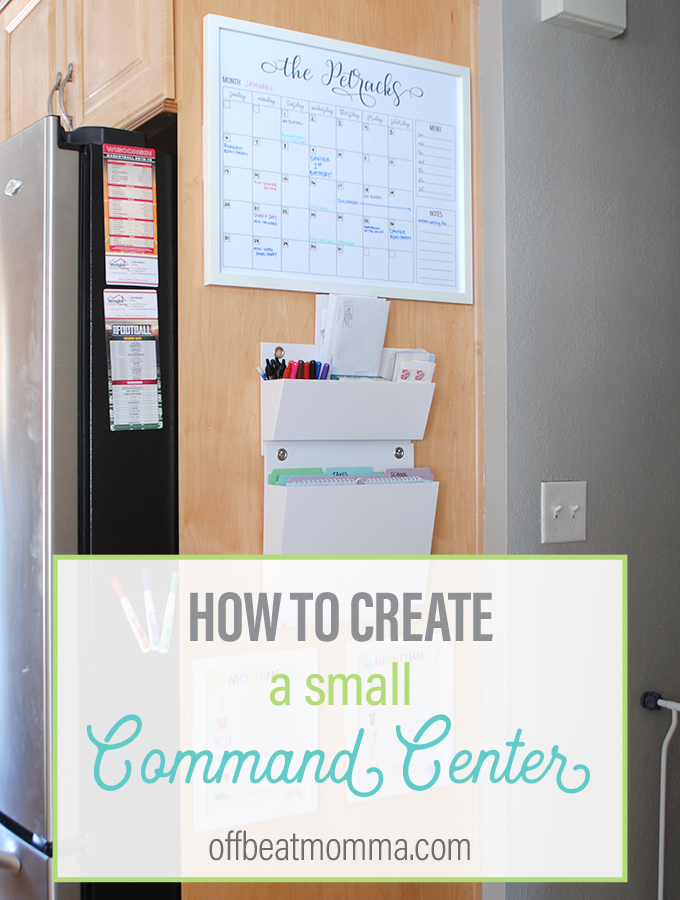 how-to-create-a-small-command-center