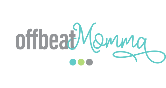 Offbeat Momma logo